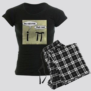 pi vs i Pajamas