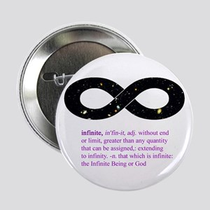 Infinity Button
