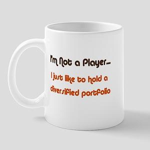 Diversified Portfolio Mug