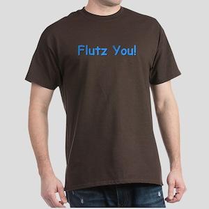 FlutzYouSMcopy T-Shirt