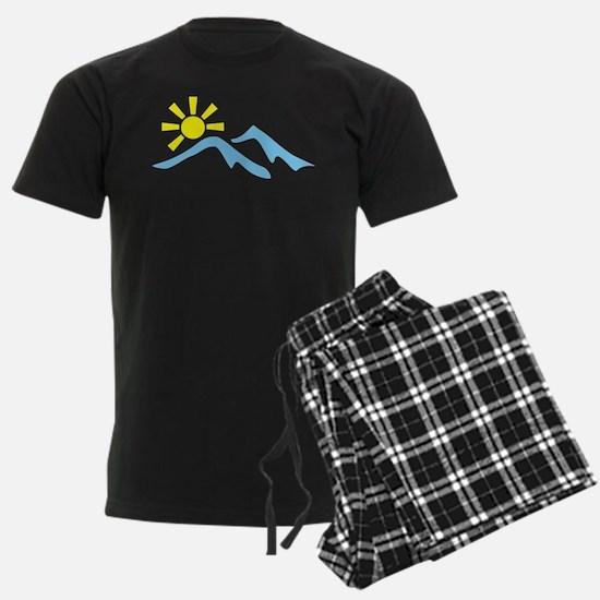 Berge Pajamas