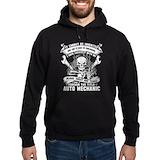 Mechanic Hoodies & Sweatshirts