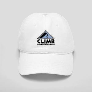 Rock Climbing Cap