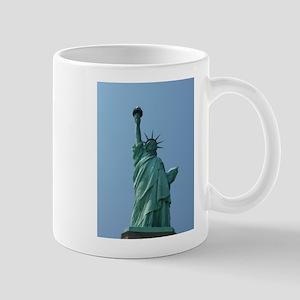 The Statue of Liberty Mugs