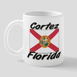 Cortez Florida Mug