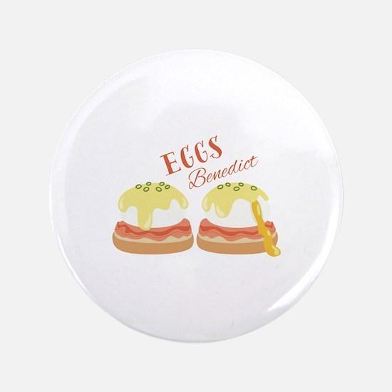 Eggs Benedict Button