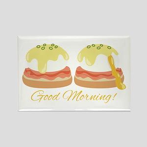 Good Morning Magnets