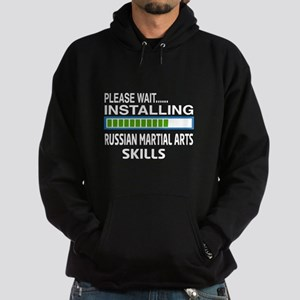 Please wait, Installing Russian Mart Hoodie (dark)