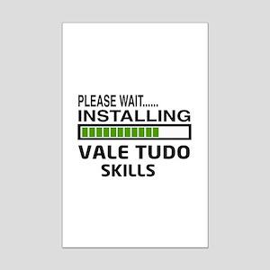 Please wait, Installing Vale Tud Mini Poster Print