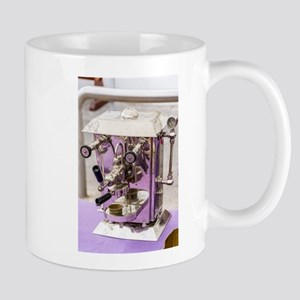 Antique coffee machine Mugs