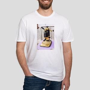Antique coffee making machine T-Shirt