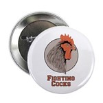 Fighting Cocks Button