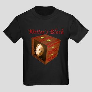Writer's Block--A.A. Milne T-Shirt