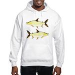 Giant Tigerfish Hoodie