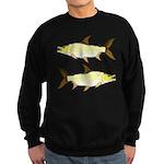 Giant Tigerfish Sweatshirt