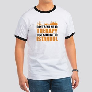 Send Me To ISTANBUL T-Shirt
