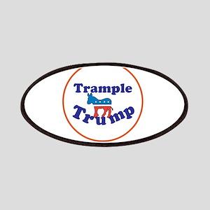 Trample Trump, Anti Trump Patch