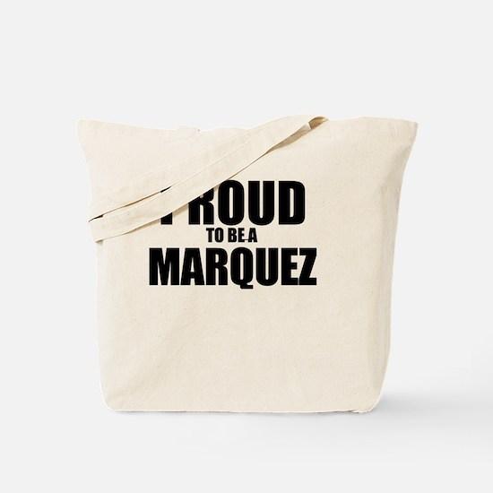 Cute Marquez Tote Bag