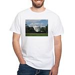 White House White T-Shirt