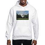 White House Hooded Sweatshirt
