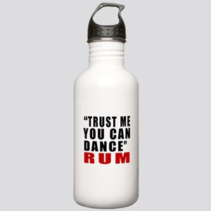 Rum Designs Stainless Water Bottle 1.0L