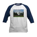 White House Kids Baseball Jersey