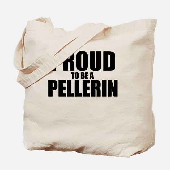Pellerin Tote Bag