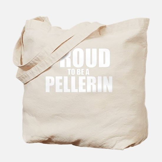 Unique Pellerin Tote Bag