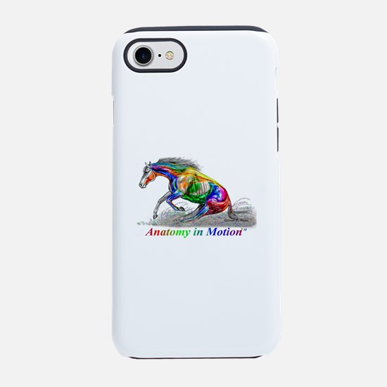 AnatomyInMotion Reiner iPhone 8/7 Tough Case