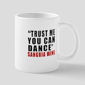 Sangria Wine Designs Mug