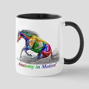 AnatomyInMotion Reiner Mugs