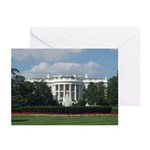 White House Greeting Cards (Pk of 10)