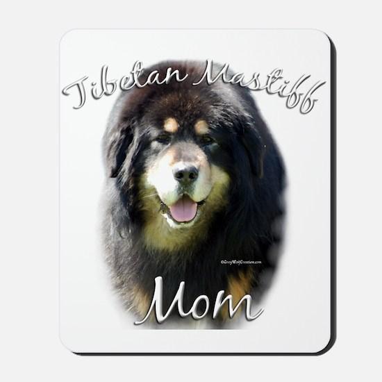 Tibetan Mom2 Mousepad