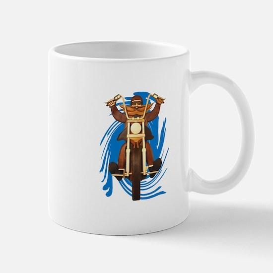 RIDE Mugs