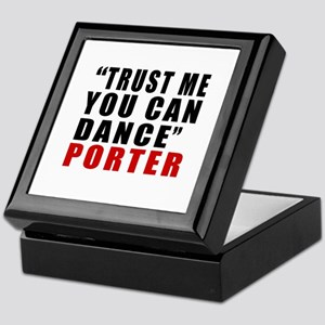 Porter Designs Keepsake Box