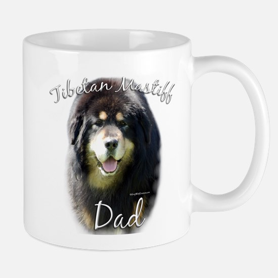 Tibetan Dad2 Mug