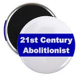 21st Century Abolitionist 2.25