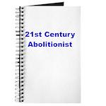 21st Century Abolitionist Journal