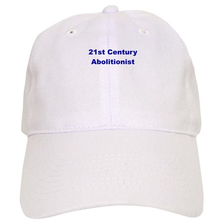 21st Century Abolitionist Cap