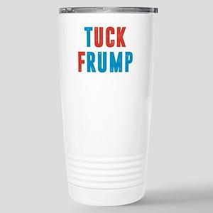 Tuck Frump Travel Mug