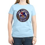 USS CONOLLY Women's Light T-Shirt