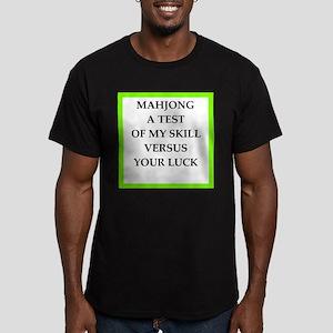 mahjong T-Shirt