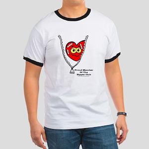 Proud Member of the Zipper Club T-Shirt