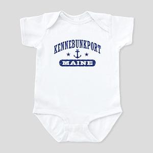 Kennebunkport Maine Infant Bodysuit