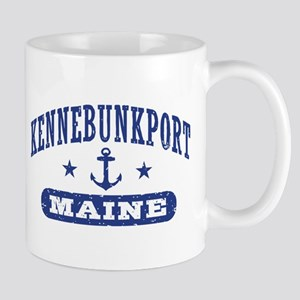 Kennebunkport Maine Mug