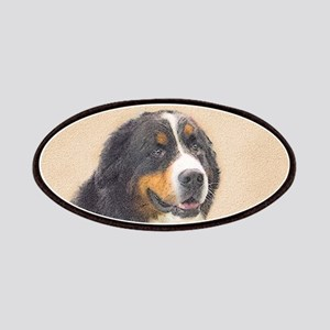 Bernese Mountain Dog Patch