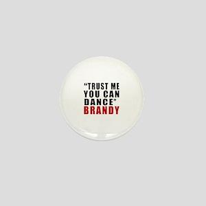 Brandy Designs Mini Button