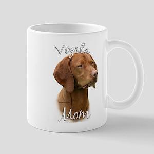 Vizsla Mom2 Mug