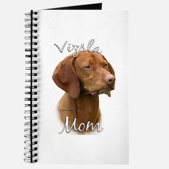 Vizsla Mom2 Journal