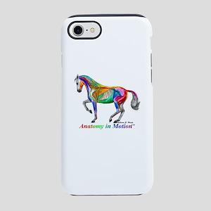 AnatomyInMotion Piaffe iPhone 8/7 Tough Case